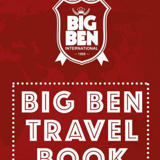 BIG BEN TRAVEL CLUB